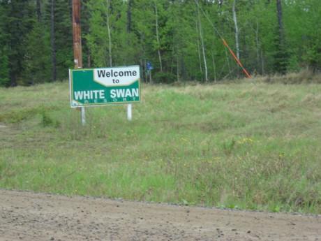 Portable Garages For Sale >> Cabin For Sale - White Swan Lake, Saskatchewan